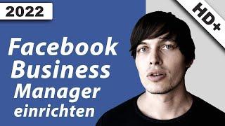 Facebook Business Manager einrichten: Schritt für Schritt screenshot 5