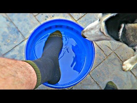 Waterproof Socks - Do They Work?