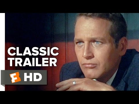 Harper (1966) Official Trailer - Paul Newman Movie