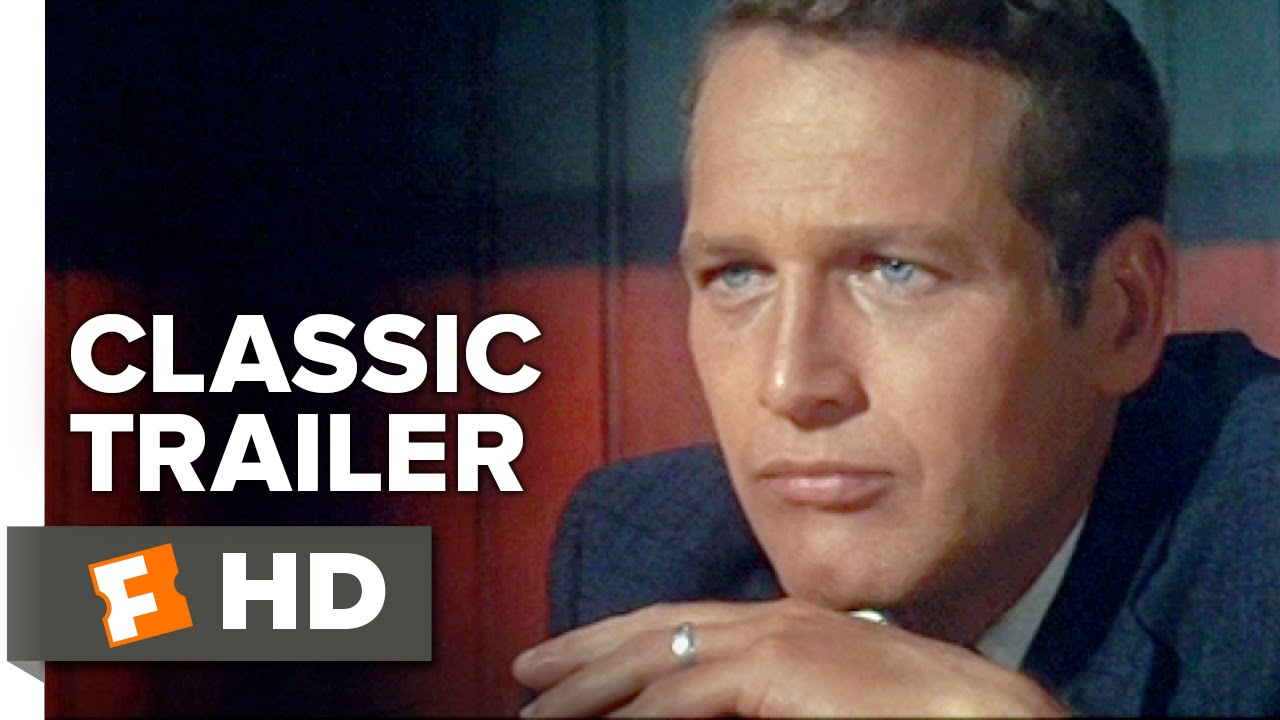 Download Harper (1966) Official Trailer - Paul Newman Movie