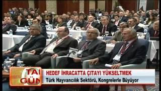 HEDEF İHRACATTA ÇITAYI YÜKSELTMEK 28.03.2012