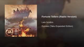 Fortune Tellers (Radio Version)