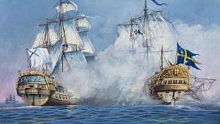 Северная война (1700-1721) - нападение на Архангельск