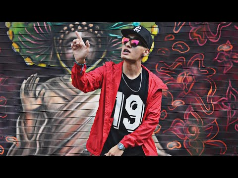 Jacob Valencia - JALENSE (Official Video)