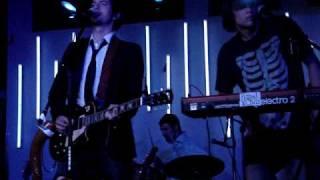 "100 Monkeys Performing at Venue - ""Black Diamond"""