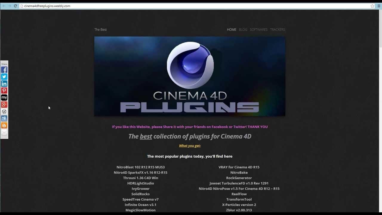 Greencanacilux — Cinema 4d v8 206 oxygen crack for mac