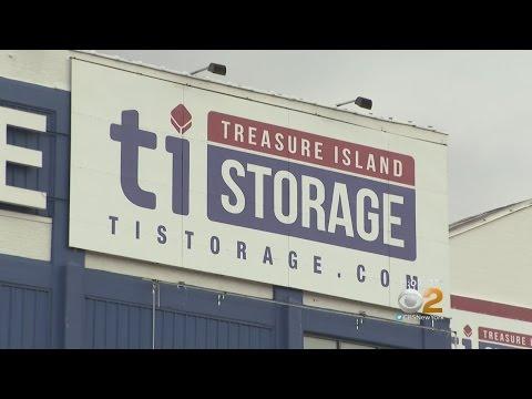 Brooklyn Man Loses Valuables Locked In Storage Unite