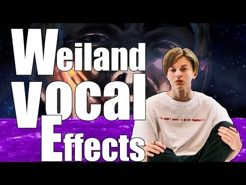 Weiland Vocal Effect Tutorial