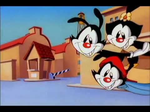 Animaniacs s01e17 youtube - Animaniacs pictures ...