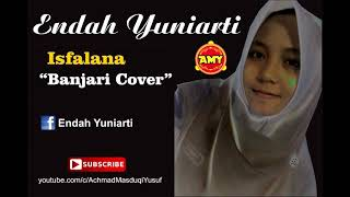 Download Video Banjari Cover Sholawat Isfalana - Endah Yuniarti MP3 3GP MP4