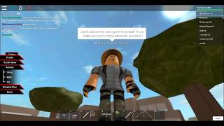 ROBLOX Parody's #1 Coyote Peterson found a sexual schyte ????