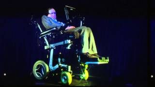 Stephen Hawking on God, Ideas at the House