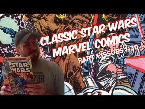 star-wars-marvel-comics:-part-1-(1-30)