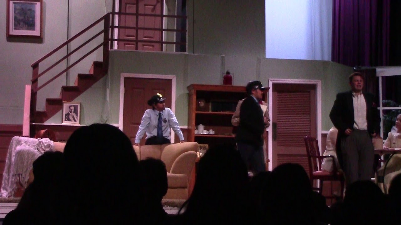 marshall fundamental pasadena pusd arsenic and old lace 6