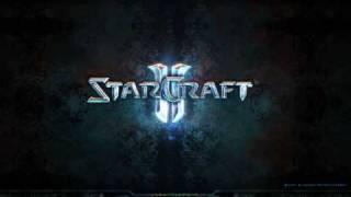 StarCraft II - Terran Theme 02