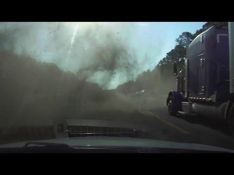 RAW: Dashcam Video Of Nassau County High-speed Chase