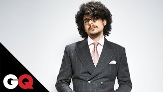 GQ Style Guide: Check-In With Imaad Shah | GQ India