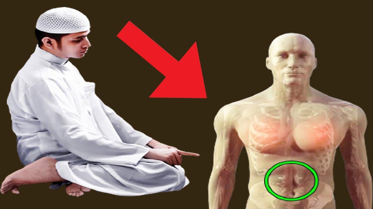 Dekho Tahajad Parnay Kay Faiday 🙏 Allah Ki Qudrat