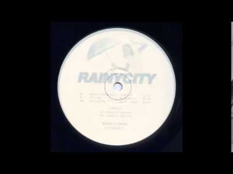 City People - Let It Rain (Dub)
