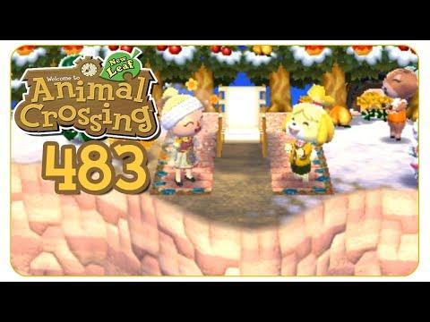 ein-grund-zum-feiern!-#483-animal-crossing:-new-leaf---gameplay-let's-play