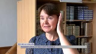 """""""Epi de la Vallée"""" : manger et consommer bio"""