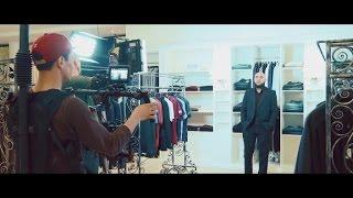 """MC Doni feat Натали - Съемки клипа """"Ты Такой"""" в Сочи (2015)"""