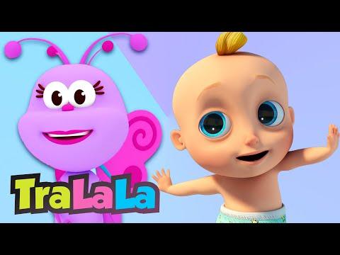 Cantece TraLaLa – Invatam sa fim harnici ca Furnicuta | Cantece Copii | Cantece educative – Cantece pentru copii in limba romana