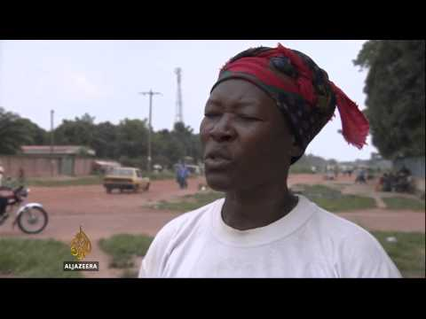 UN takes over CAR peacekeeping from AU