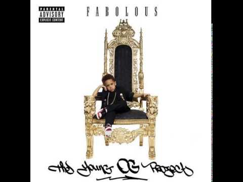 Fabolous She Wildin Ft  Chris Brown HD 2015
