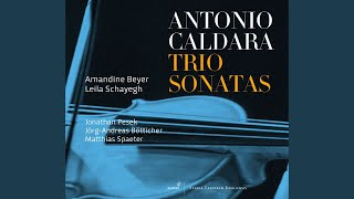 Trio Sonata in B-Flat Major, Op. 1 No. 4: I. Grave
