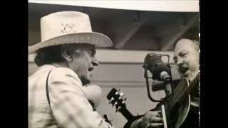 BILL MONROE: MAC WISEMAN: Can