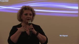 Mihaela Tatu – Training de dictie, atitudine si vanzari