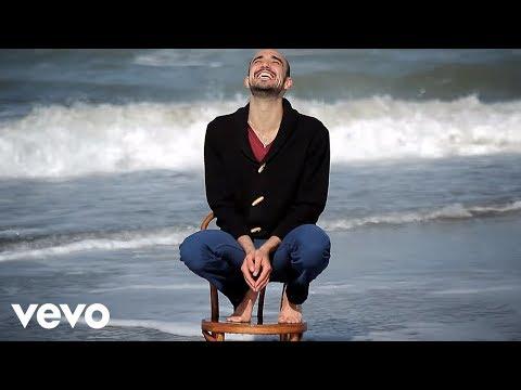 Abel Pintos presentó su último video clip: Aquí te espero