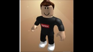 ROBLOX FREE BEAUTIFUL CHARACTER AND T-SHİrT MAKING!!