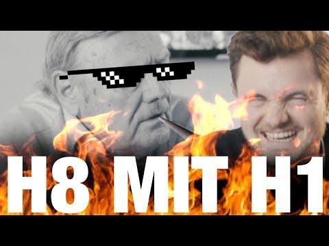 HATE MIT HEINZ