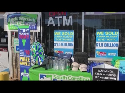 Mychal Maguire - $1.5 Billion Mega Millions Winner Comes Forward To Claim Prize