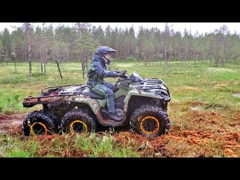 Did We Find The Most Capable ATV Ever?