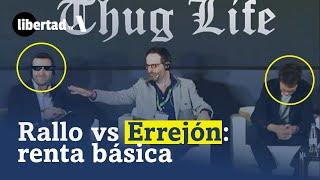 ERREJÓN Y JUAN RALLO (Thug Life)