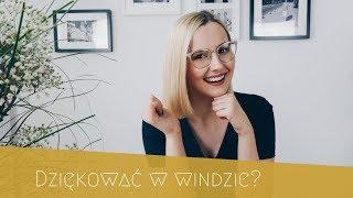 Savoir-vivre w pytaniach i odpowiedziach #1 - czy dziękować wychodząc z windy? | Aleksandra Pakuła