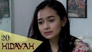 FTV Hidayah 20 - Bunda Biarkan Ayah Jadi Waliku