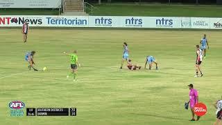2018/19 NTFL Play of the Round - Round 13 - Christopher Atkinson (Darwin Buffaloes FC)