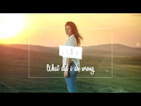 irNa - What did I do wrong (Official Audio)
