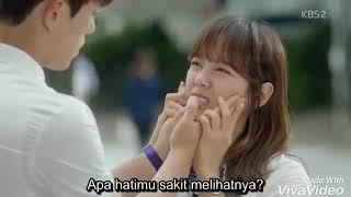 Hyun Tae Won amp; Ra Eun Ho School2017