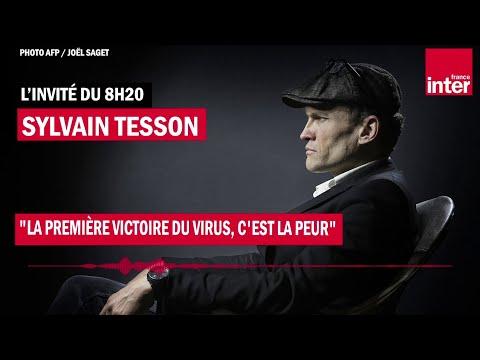 Sylvain Tesson: