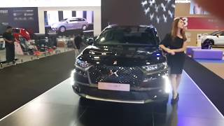 Walk Around Review - The New 2019 Citroen DS 7 spits diamonds | Evomalaysia.com
