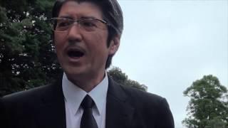 「極道天下布武」メイキング映像 episode13.「奈良坂篤さん、ホント良い...