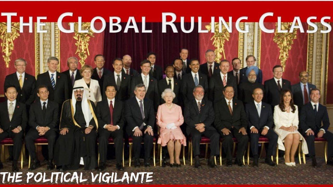 World Is Waking Up To Ruling Elites Evil — The Political Vigilante