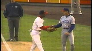 The Great Willie McGee Retires