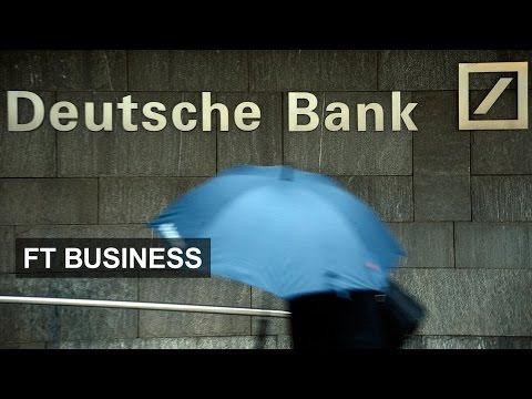 More gloom for Deutsche Bank? | FT Business