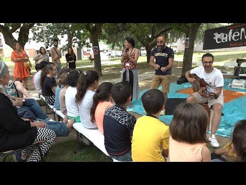 Vibrer aux rythmes du flamenco au delà du centre-ville de Mont-de-Marsan